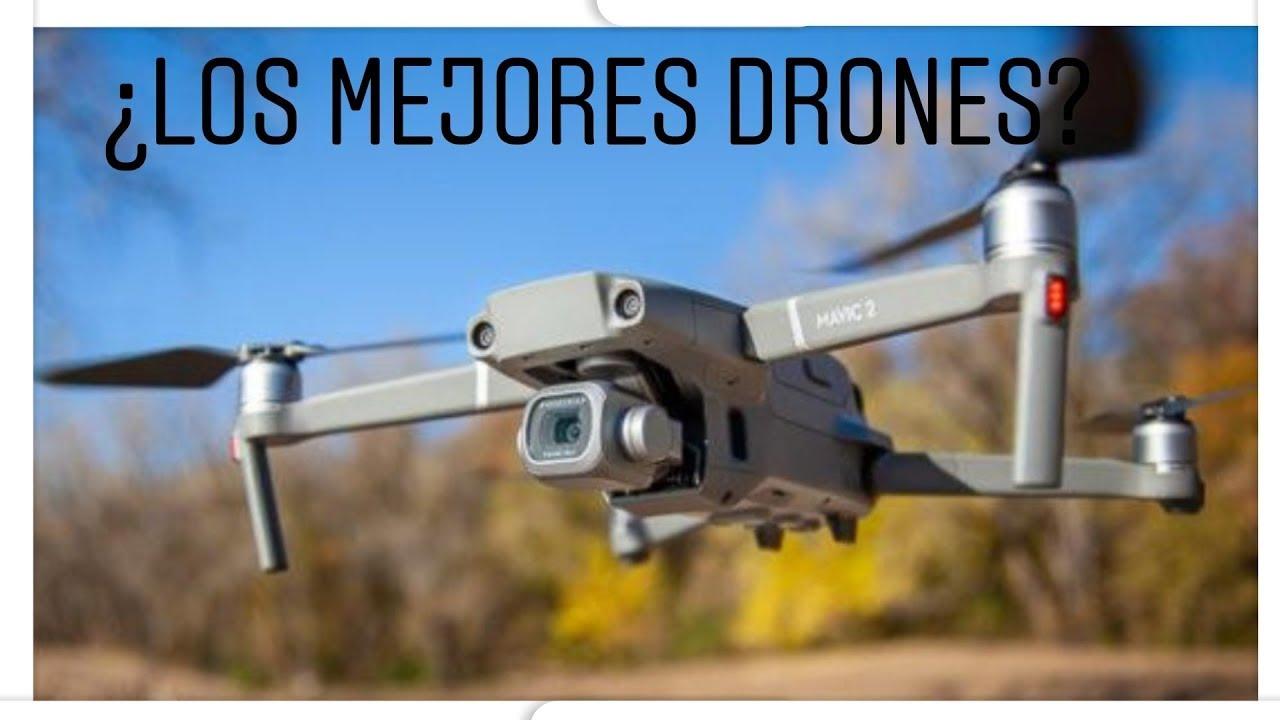 cuales son los 9 MEJORES DRONES en ALIEXPRESS | 2020