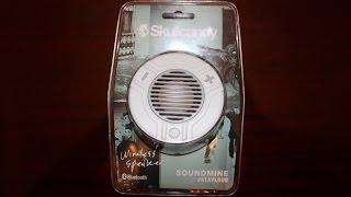 Skullcandy soundmine speaker review
