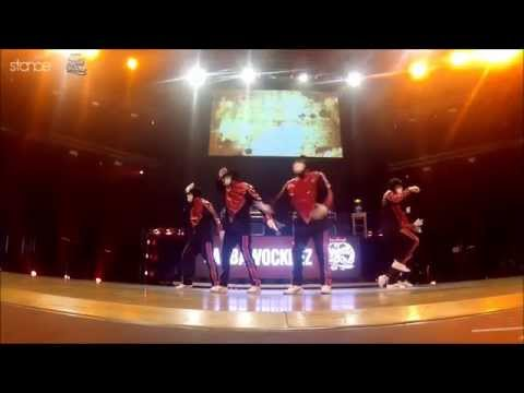 Jabbawockeez Believe Me Dance | Amazing Best Dance Crew in The World