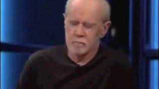 George Carlin -  White Fascist America