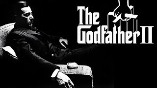 The Godfather Part II (1974) Body Count