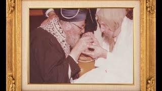 בבא סאלי - מרן הרב מרדכי אליהו מדבר על הבבא סאלי