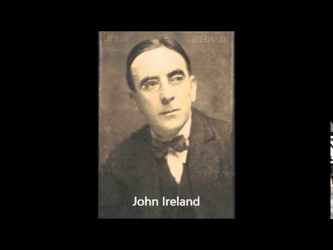 Ireland Cello Sonata, played by Antoni Sala and the composer (1928)