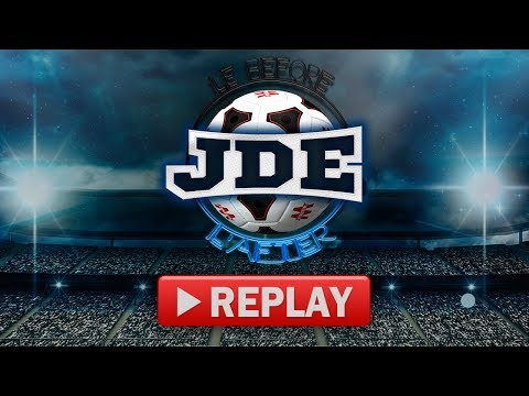 Winamax TV - Replay JDE : l'After (20/03/18)