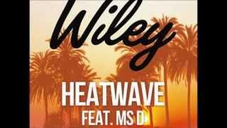 Wiley - Heatwave [INSTRUMENTAL]