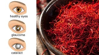 How To Improve Your Vision Naturally With One Ingredient - Natural hospital