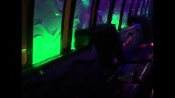Glance inside our Party Life Bus
