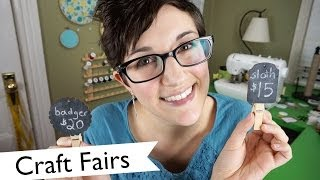 Craft Fairs In 2013