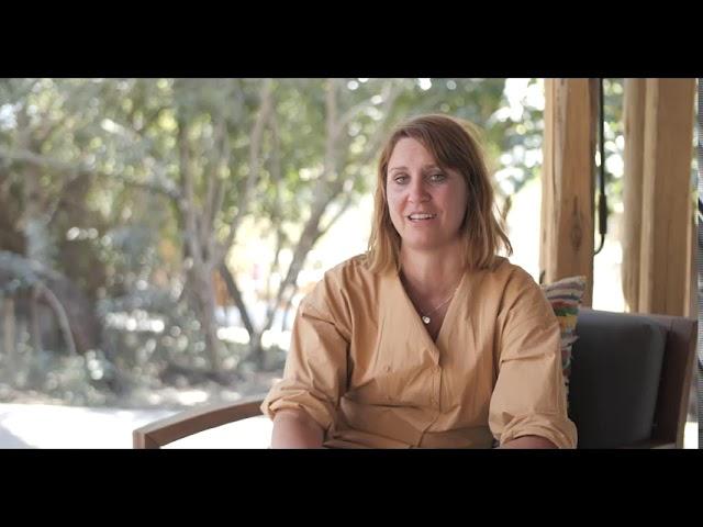 Nina's Experience at Bateleur July 2019 - Short Video