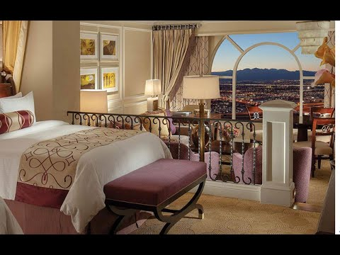 Venetian Las Vegas Bella Suite Youtube