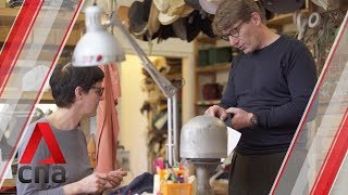 In Vienna, keeping the family business going one hat at a time | Remarkable Living