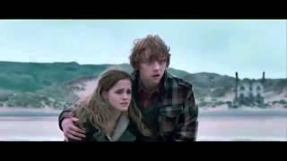 Гарри Поттер и Дары смерти  Часть 1   Harry Potter   трейлер