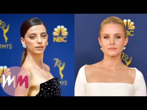 Top 10 Best Dressed Celebs at the 2018 Emmys