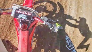 HOW NOT TO RIDE A DIRT BIKE 2020