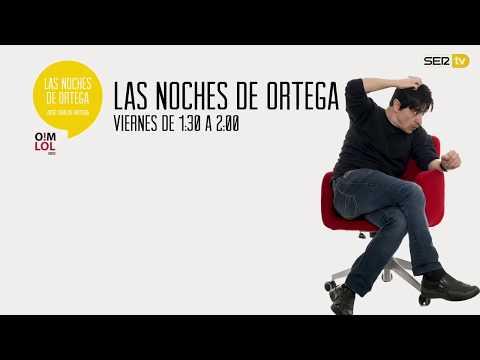 Las noches de Ortega | 4X14 | Mozart
