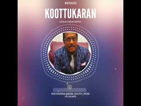 Malayalam BGM