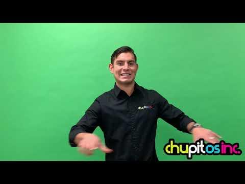 Chupitos Inc
