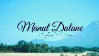 Lagu Video Manut Dalane  Klenik Genk X Ndarboy Genk  - Un Lagu + Lirik Terbaru
