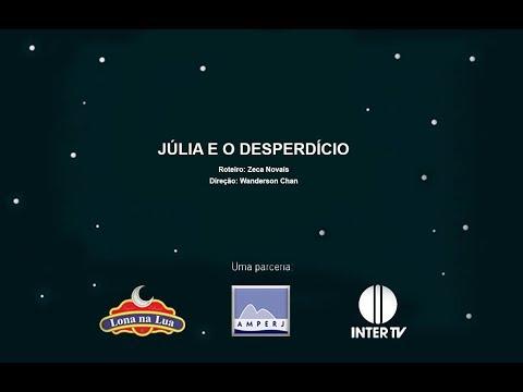 Eu no Mundo - Júlia e o desperdício