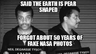 NASA! Can You See The Stars or Not?? - Flat Earth