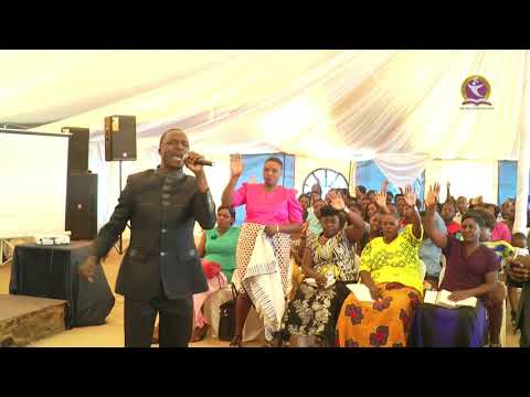 Apostle K. Mukundi - Hebron Is Mine