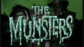 TV Theme - The Munsters (60s show
