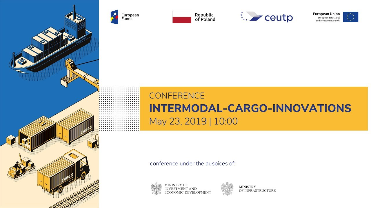 Report from the CEUTP conference | INTERMODAL-CARGO