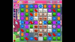Candy Crush Saga Level 1228 No Boosters