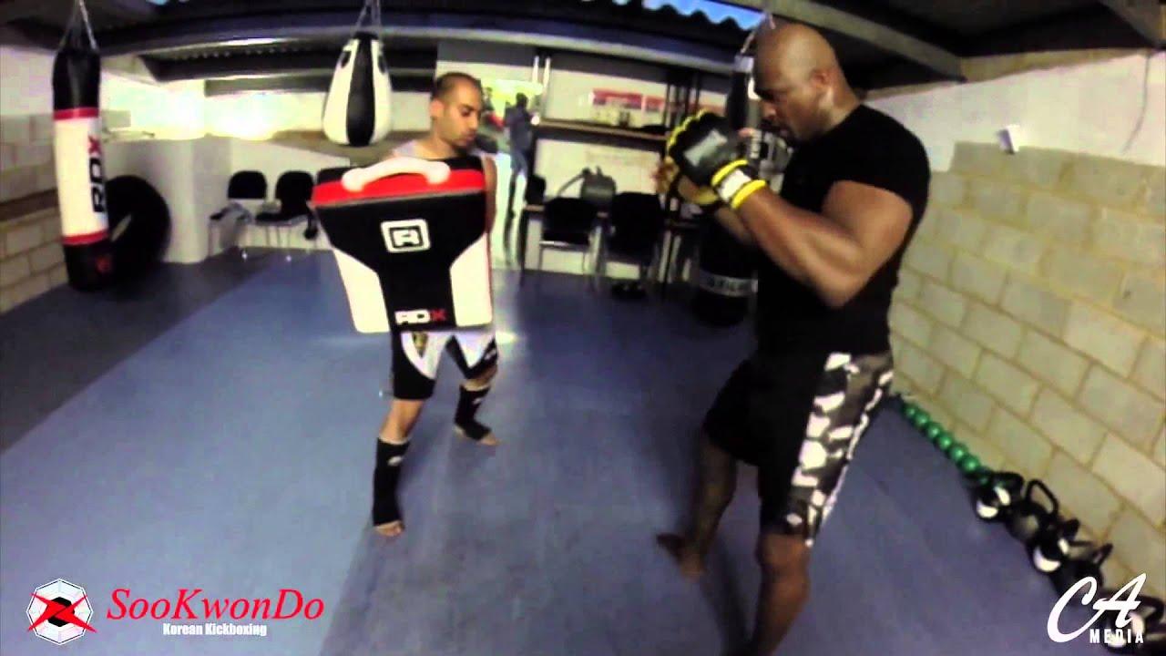 Luton kickboxing