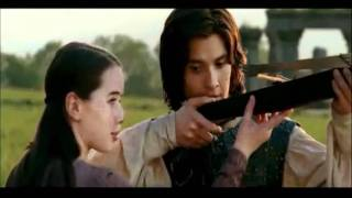 Caspian and Susan-Arwen's Song
