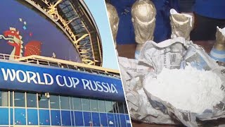 Fake World Cup Trophies Used to Smuggle Drugs in Argentina: Cops