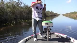 David Dudley Everglades Fish, Practicing for Lake Okeechobee