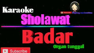 Video Karaoke sholawat badar download MP3, 3GP, MP4, WEBM, AVI, FLV Agustus 2018