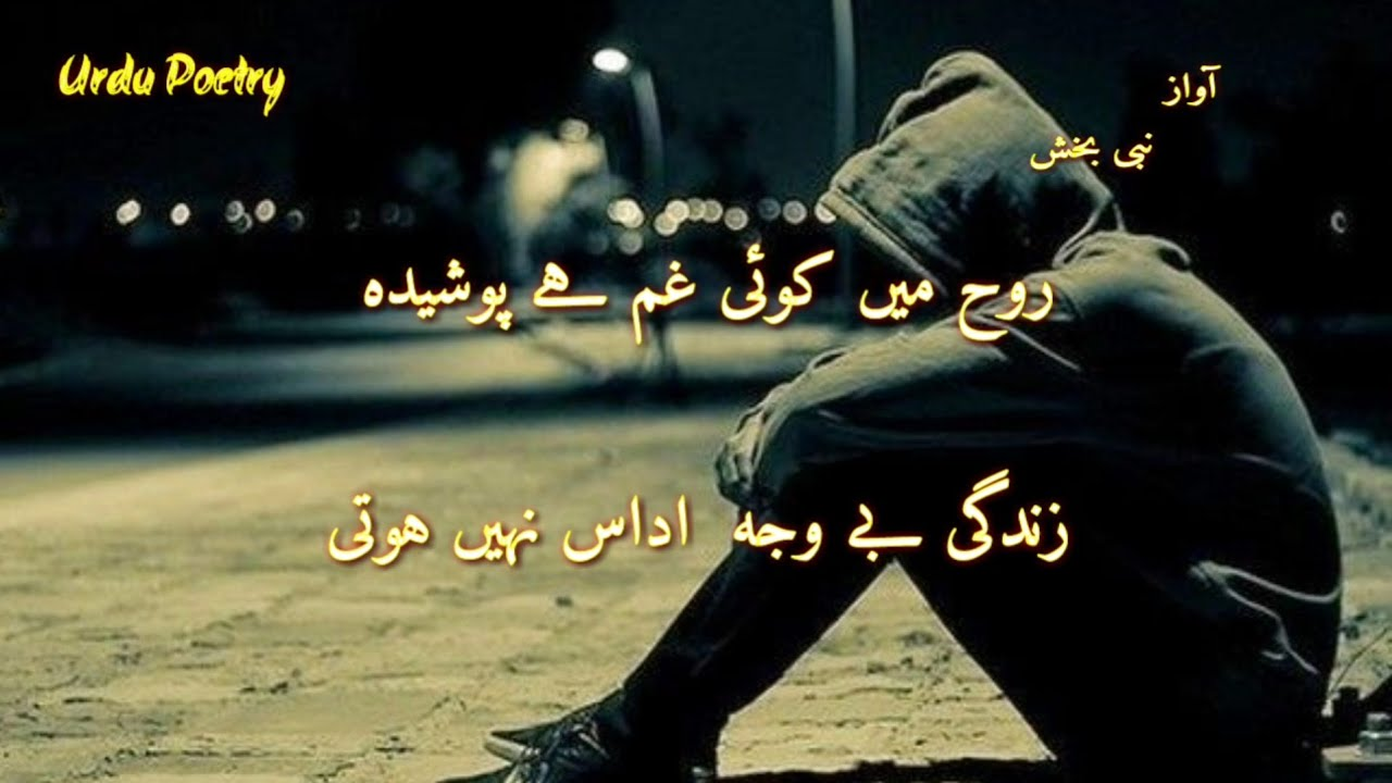 Best 2line Udas Poetry in urdu |Heart broken |Heart touching Urdu Poetry
