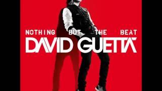 David Guetta - Glasgow