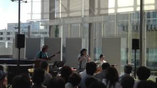 2013年7月16日 長崎県美術館2013アートフェスティバル (NPO長崎市美術振...