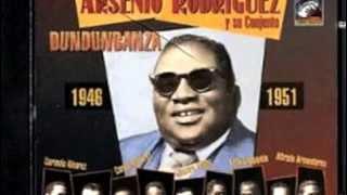 NO ME LLORES MAS -ARSENIO RODRIGUEZ (SOLO AUDIO)