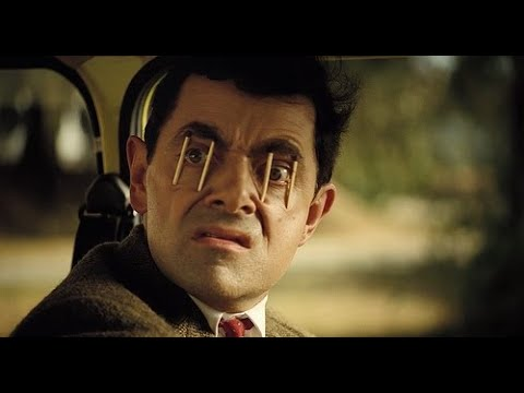 Funny Movie  Mr Bean 2017  Full Movie   Classic Bean  Best Collection P1