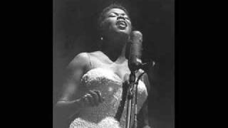 Sarah Vaughan - Green Dolphin Street (Live vocal-lyric)