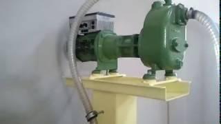 Pompa Centrifuga autoadescante Victor
