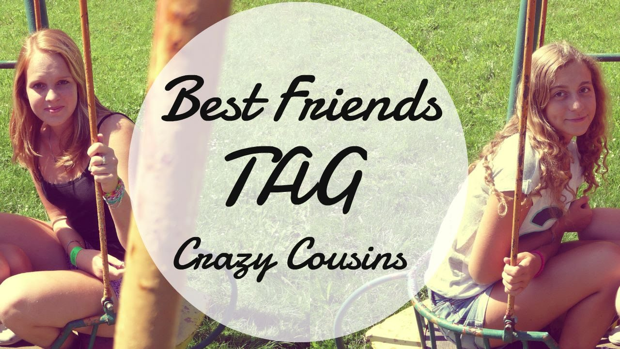 20+ Cute Quotes About Cousins - Styles Palace  |Cousins Best Friends Crazy