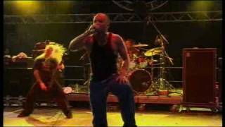 Brutal Assault 14 - Suffocation (live) - Blood Oath