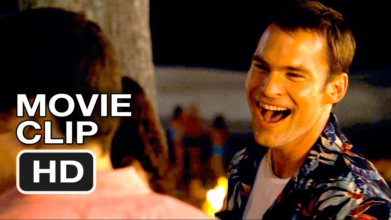American Reunion #5 Movie CLIP - Stifler's Advice - American Pie Movie (2012) HD