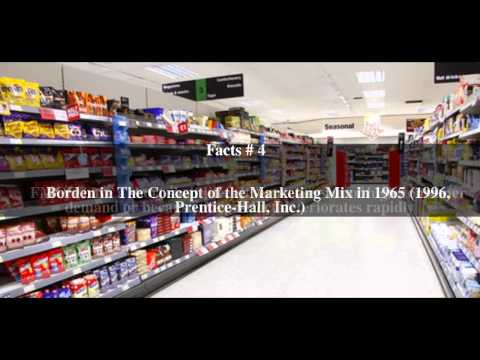 Fast-moving consumer goods Top # 8 Facts