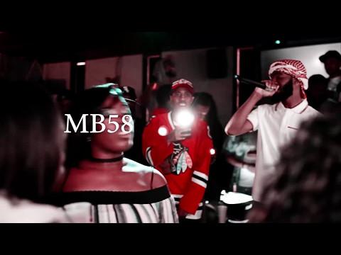 MB58 - I NEED