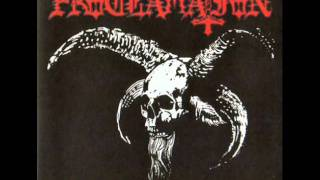 Watch Proclamation Sepulchral Carnage video