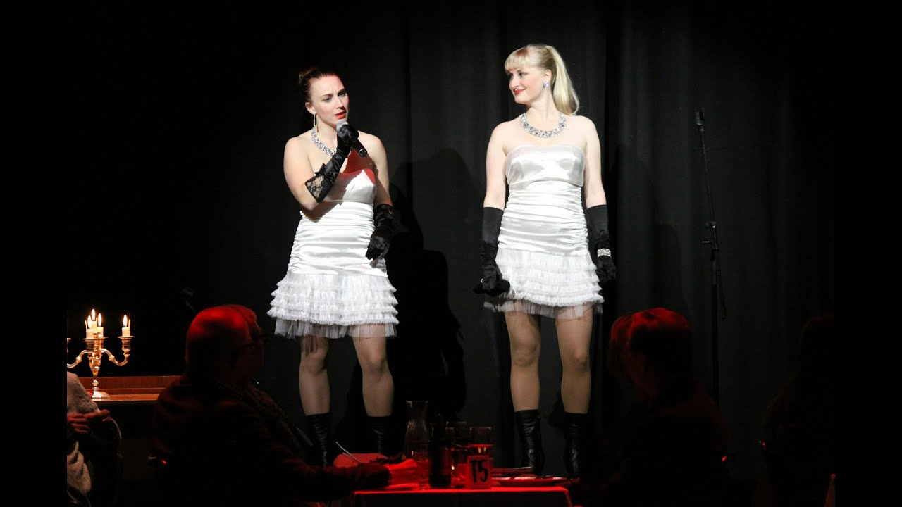 Showgruppen Hon & Jag