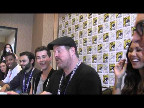 Cast of Adventure Time Gets Death Threats Over Jeremy Shada's Date?