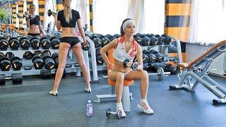 Сеть фитнес клубов 'Зебра'