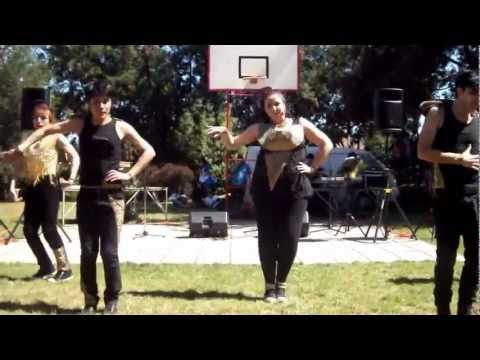 [G-EXPO 2012] We Are a Bit Different - EvoL (Dance Cover by 2N2)